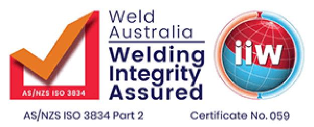 AU059 certification